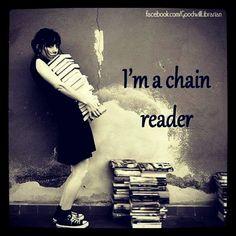 chain reader