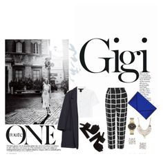 """""""·Out in BNW·"""" by freewingsoul ❤ liked on Polyvore"""