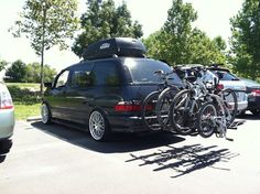 Post pics of your Previa here! - Page 12 - Toyota Nation Forum : Toyota Car and Truck Forums