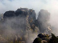 Sächsische Schweiz: Germany`s Grand Canyon