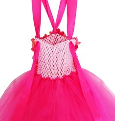 How to Make Multi-Layer Tutu Dress @Victoria Brown Reyes -- we could sub the flowers for a lattice-work tulle top...and find lace tulle/wide lace ribbon!