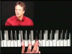 ▶ Beginning Rhythm Piano Vol. 1: The Fun Approach - YouTube