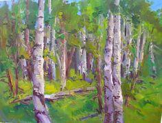 Por amor al arte: Guido Frick Wyoming, Landscape, Painting, Google, Mountain Landscape, Scenery, Expressionism, Exhibitions, Naturaleza