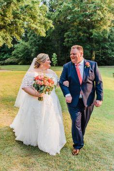 29 Best Weddings In Living Coral Images In 2020