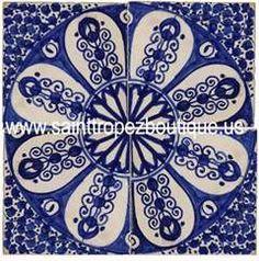 Photo of Fez Tile_03