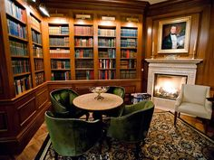 The Jefferson, Washington, D.C. - Big City Digs: Hotels of the Rich and Famous  on HGTV