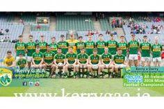 KERRY GAA Finals, Ireland, Sports, Hs Sports, Final Exams, Irish, Sport