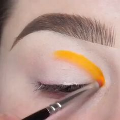 Beautiful Eye Makeup Tips😍👌 - - Beautiful Eye Makeup Tips😍👌 Kunst Make-Up Makeup Eye Looks, Eye Makeup Steps, Eye Makeup Art, Smokey Eye Makeup, Makeup Inspo, Eyeshadow Makeup, Makeup Inspiration, Eyeshadow Palette, Matte Eyeshadow