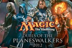 Magic: The Gathering - Duels of the Planeswalkers 2012 Full Version
