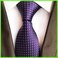 Mantieqingway Mens Tie Floral Polyester Jacquard Necktie Gravata Corbatas Ties Silk Formal Business Neck Tie for Wedding Party