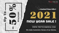 Reshape your Business with our exclusive promotional offers. lets start a new journey Hope this collaboration bring great things for you. Happy New Year — Wishing you a lot of joy and happiness during this holiday season. Tretech Media Avail this exciting offer, This offer is valid till limited time period!! . . Talk to us for a better tomorrow! Contact: +92 3 227 1958 | +92 315 842 4706 #happynewyear #happy new 2021 #digital marketing #business #sale #discount #gift vouchers# gifit Marketing Program, Affiliate Marketing, Brand Expert, Happy New Year Wishes, Tomorrow Will Be Better, New Journey, Gift Vouchers, Joy And Happiness, Digital Marketing