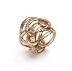 Mattioli Hiroko Collection - Rings - Fine Jewelry - $3,500