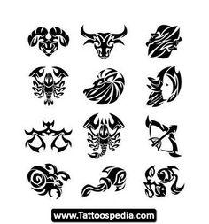 Taurus Tattoo Designs For Men 01