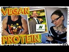 Where Do You Get Your PROTEIN on a Vegan Diet? | Dr. Michael Greger of Nutritionfacts.org | Bite Size Vegan