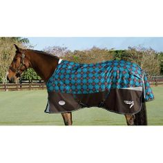 Landa Freestyle Medium Turnout Blanket
