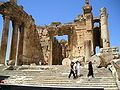 Baalbek - Wikipedia, the free encyclopedia
