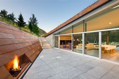 Gallery of House in the Mountain / Gluck+ - 2