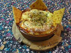 CAZUELITA DE PROVOLONE   Cocinar en casa es facilisimo.com                                                                                                                                                      Más