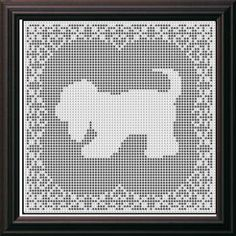 celtic filet crochet charts | This pattern is my own creation. you will receive it in PDF format ...