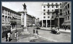 piazza della borsa - gabinetti pubblici