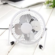 The challenge is getting the best one that offers you convenience and good performance. USB Fans offer you the best quality. Small Fan, Usb, Home Appliances, Cleaning, Fans, Metal, House Appliances, Domestic Appliances, Followers