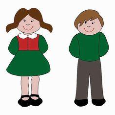 Más de 10 buenos consejos para ir de compras con los niños: mesura & organización