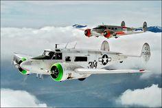 Flight of Two | Flickr - Photo Sharing!