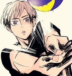 Kenma Kozume, Oikawa, Kageyama, Haikyuu Funny, Haikyuu Fanart, Haikyuu Anime, Haikyuu Characters, Anime Characters, Bokuaka