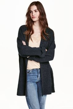 Knitted cardigan 29,99 € | H&M