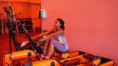 Tandra Wilkerson A Review Of Orangetheory Fitness  https://www.thrillermom.com/blog//orangetheory-review