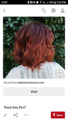 af1631c59b6367 58 Best Style images   Colorful hair, Hair colors, Hair Makeup