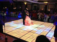 Resultado de imagen para 15s pista de baile
