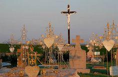 Prelate Cemetery, Saskatchewan, Canada