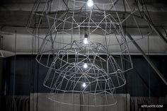 Awesome M Decor Shop // Sergey Makhno Interior Workshop | Afflante.com