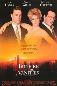 THE BONFIRE OF THE VANITIES // usa // Brian De Palma 1990