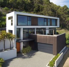 Container can be. House design