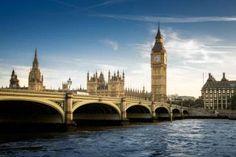 London ist eine der aufregendsten Städte Europas für junge Leute