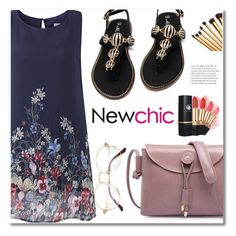 """""""Newchic 14"""" by aida-nurkovic ❤ liked on Polyvore featuring Ekphero"""