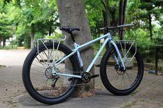 *SURLY* ECR complete bike by Blue Lug, via Flickr