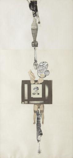 thunderstruck9: Dash Snow (American, 1981-2009), Untitled,...