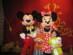 Top 10 Tips for Introducing Children to Character Meet & Greets ~ Walt Disney World Hints