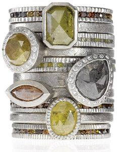 Jewelry from Todd Reed Jewelry