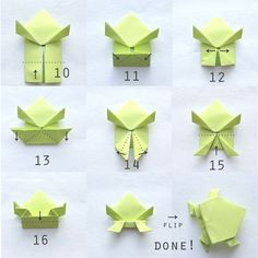 origami-frog-how-to-make-fold-instructions-tutorial.jpg (650×650)