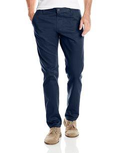 d4f2122c4fb0 Dockers Men s Alpha Khaki Slim Tapered Flat Front Pant
