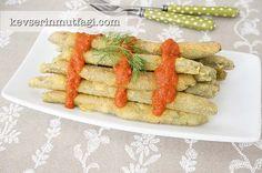 Bakla Kızartması Tarifi - Kevser'in Mutfağı - Yemek Tarifleri