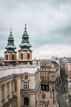 Städtereise nach Budapest: Sehenswürdigkeiten und unsere Tipps - Sommertage
