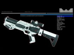 How to customize the Nerf First Order Stormtrooper Blaster - YouTube