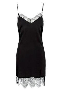 468747d7b51 Zara ~ The slip is this season s dress.
