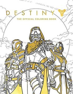 Mass Effect Adult Coloring Book The Award Winning Series