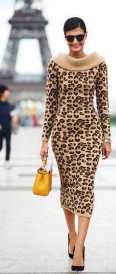 Paris Street Style, Giovanna Battaglia, Paris Fashion Week, 2013